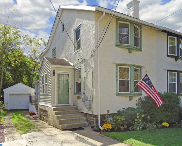 240 Willow Avenue, Wayne, PA 19087 (#7067309) :: RE/MAX Main Line