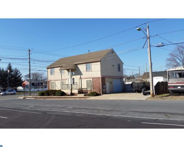 800 Black Horse Pike, Glendora, NJ 08029 (MLS #7067326) :: The Dekanski Home Selling Team