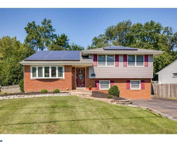 528 Douglas Drive, Cherry Hill, NJ 08034 (MLS #7067397) :: The Dekanski Home Selling Team