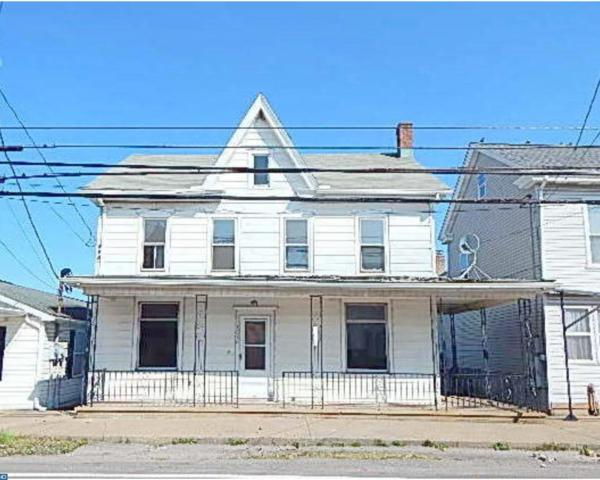 1010 W Main Street, Valley View, PA 17983 (#7067411) :: Ramus Realty Group