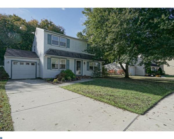 48 Wellington Place, Burlington, NJ 08016 (MLS #7067436) :: The Dekanski Home Selling Team