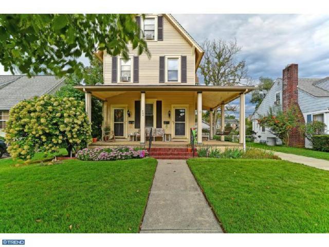 724 Garfield Avenue, Palmyra, NJ 08065 (MLS #7067525) :: The Dekanski Home Selling Team