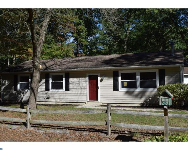 156 Canna Street, Pemberton Twp, NJ 08015 (MLS #7067572) :: The Dekanski Home Selling Team