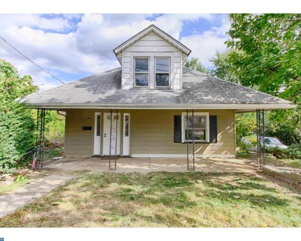 187 Erial Road, Pine Hill, NJ 08021 (MLS #7067587) :: The Dekanski Home Selling Team