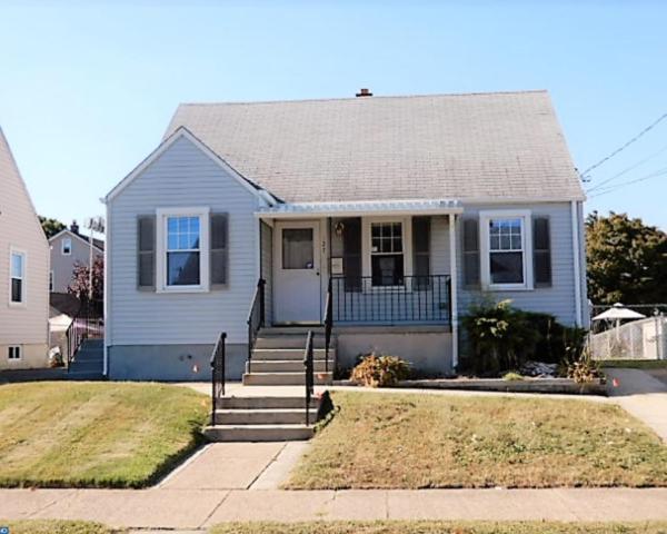 127 Irvington Place, Hamilton, NJ 08610 (MLS #7067594) :: The Dekanski Home Selling Team