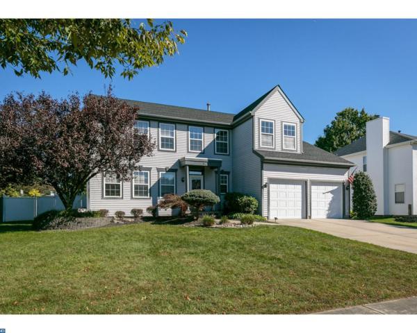 4 Prestwould Court, Marlton, NJ 08053 (MLS #7067632) :: The Dekanski Home Selling Team