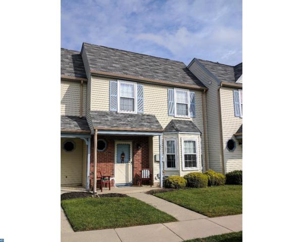 221 Knoll Drive, Blackwood, NJ 08012 (MLS #7067650) :: The Dekanski Home Selling Team