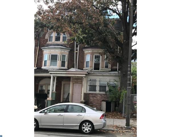 4238 Chestnut Street, Philadelphia, PA 19104 (#7067663) :: City Block Team