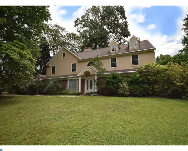 538 Dogwood Place, Newtown Square, PA 19073 (#7067785) :: RE/MAX Main Line