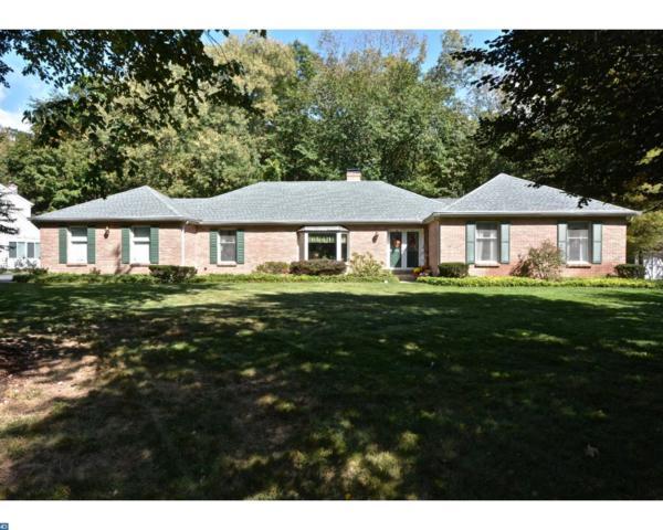 13 Locke Court, Ewing, NJ 08628 (MLS #7067816) :: The Dekanski Home Selling Team