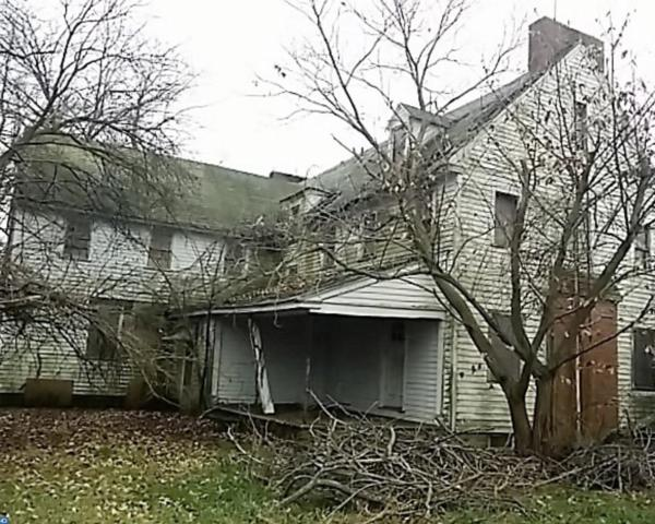 1241 Highway 77, Bridgeton, NJ 08302 (MLS #7067854) :: The Dekanski Home Selling Team