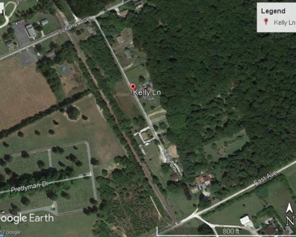 0 Kelly Lane, Cedarville, NJ 08311 (MLS #7067876) :: The Dekanski Home Selling Team