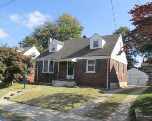 128 Jeremiah Avenue, Hamilton, NJ 08610 (MLS #7067886) :: The Dekanski Home Selling Team