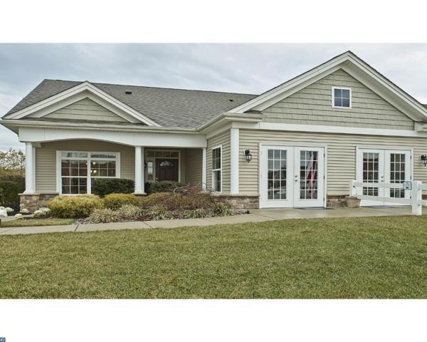 115 Field Loop Street #3358, Glassboro, NJ 08028 (MLS #7067953) :: The Dekanski Home Selling Team