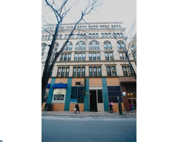 701 Sansom Street #401, Philadelphia, PA 19106 (#7067963) :: City Block Team