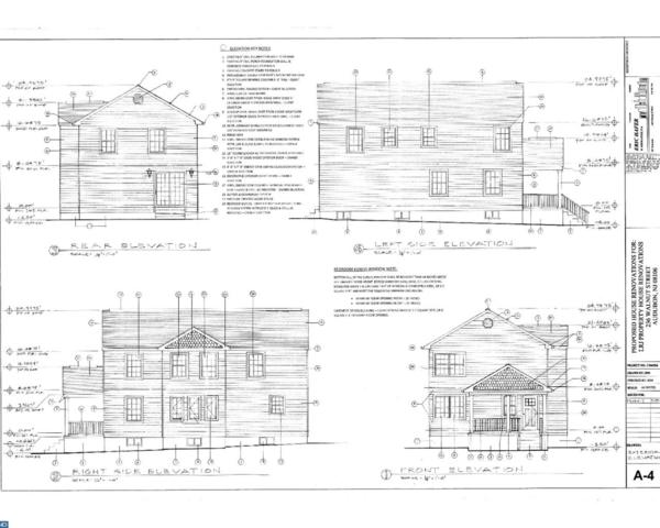 236 Walnut Street, Audubon, NJ 08106 (MLS #7068009) :: The Dekanski Home Selling Team