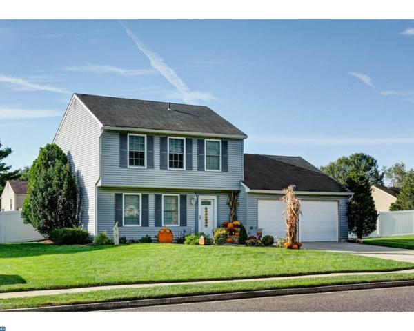 303 Kirkland Drive, Wenonah, NJ 08090 (MLS #7068101) :: The Dekanski Home Selling Team