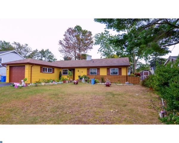 42 Shetland Lane, Willingboro, NJ 08046 (MLS #7068121) :: The Dekanski Home Selling Team