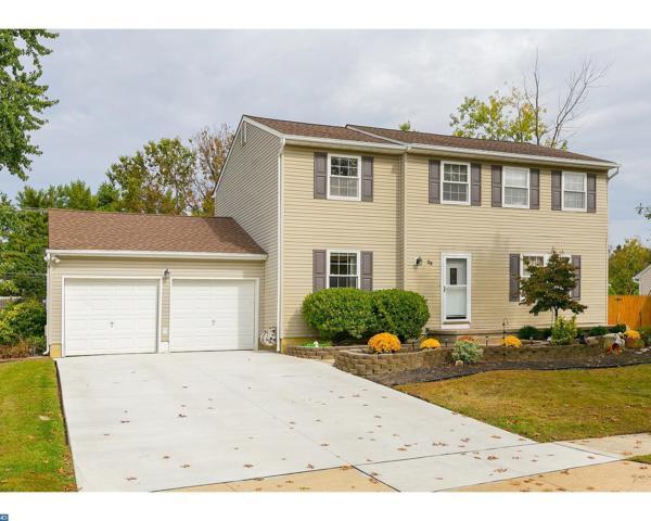 25 Lancaster Drive, Evesham Twp, NJ 08053 (MLS #7068137) :: The Dekanski Home Selling Team