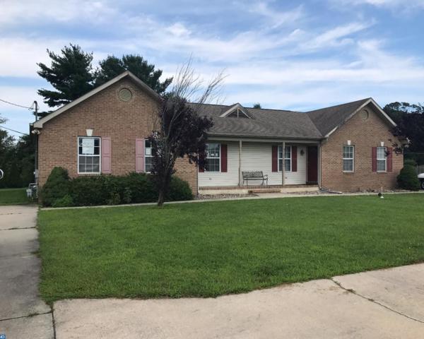 2194 Palermo Avenue, Vineland, NJ 08361 (MLS #7068202) :: The Dekanski Home Selling Team