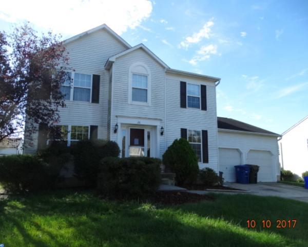 26 Adler Circle, Lumberton, NJ 08048 (MLS #7068225) :: The Dekanski Home Selling Team