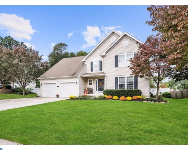 16 Silverwood Drive, Delran, NJ 08075 (#7068239) :: The Meyer Real Estate Group