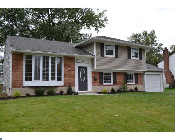 1042 Surrey Road, Somerdale, NJ 08083 (MLS #7068276) :: The Dekanski Home Selling Team