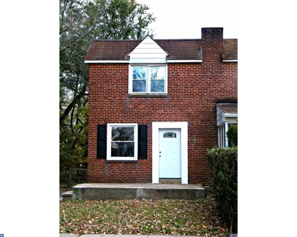 426 West Road, Ridley Park, PA 19078 (MLS #7068324) :: Carrington Real Estate Services