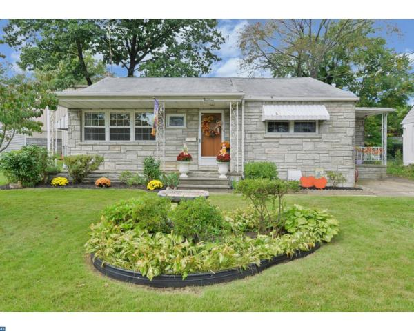 19 Schubert Avenue, Runnemede, NJ 08078 (MLS #7068337) :: The Dekanski Home Selling Team
