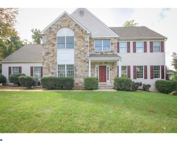 8 Laura Lynn Lane, Glen Mills, PA 19342 (#7068353) :: The Kirk Simmon Property Group
