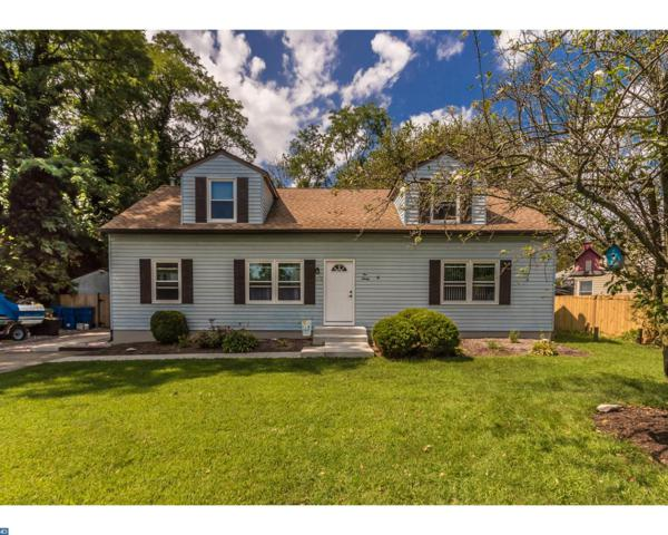 220 Connecticut Avenue, Cherry Hill, NJ 08002 (MLS #7068362) :: The Dekanski Home Selling Team