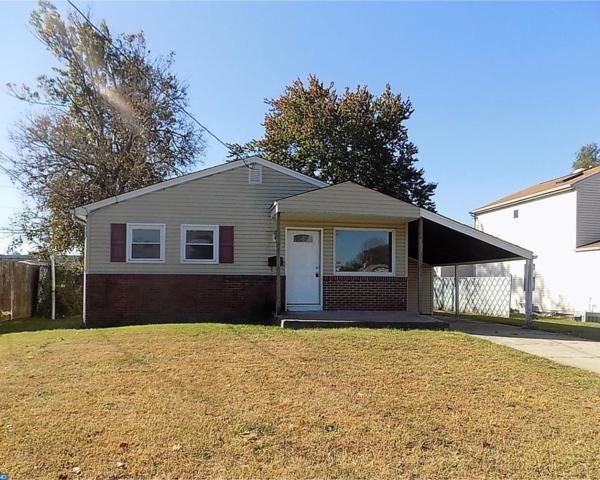618 Holly Lane, Mount Holly, NJ 08060 (MLS #7068417) :: The Dekanski Home Selling Team