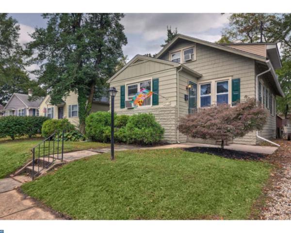 297 Locust Avenue, Westmont, NJ 08108 (MLS #7068426) :: The Dekanski Home Selling Team