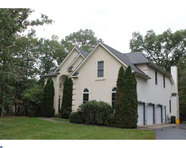158 Tuckerton Road, Shamong Twp, NJ 08088 (#7068443) :: The Meyer Real Estate Group