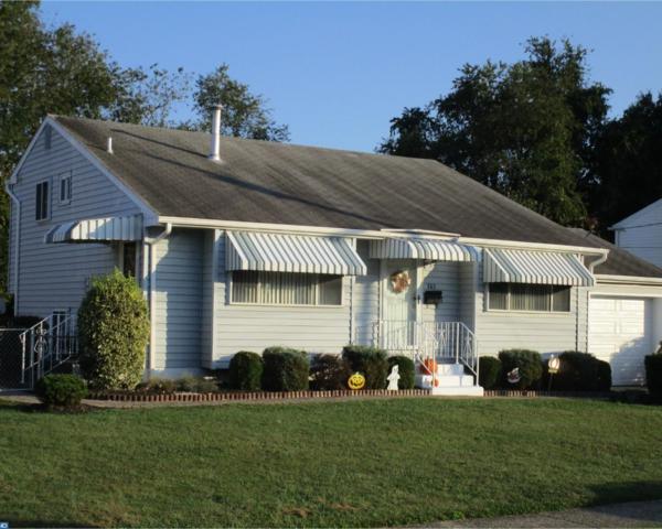 283 Justice Drive, Carneys Point, NJ 08069 (MLS #7068486) :: The Dekanski Home Selling Team