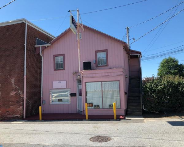 154 S State St Alley, Dover, DE 19901 (#7068500) :: Daunno Realty Services, LLC
