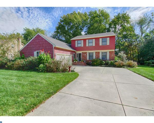 37 Acadia Drive, Voorhees, NJ 08043 (#7068530) :: The Keri Ricci Team at Keller Williams
