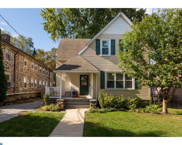 242 Highland Avenue, Wayne, PA 19087 (#7068557) :: The Kirk Simmon Property Group