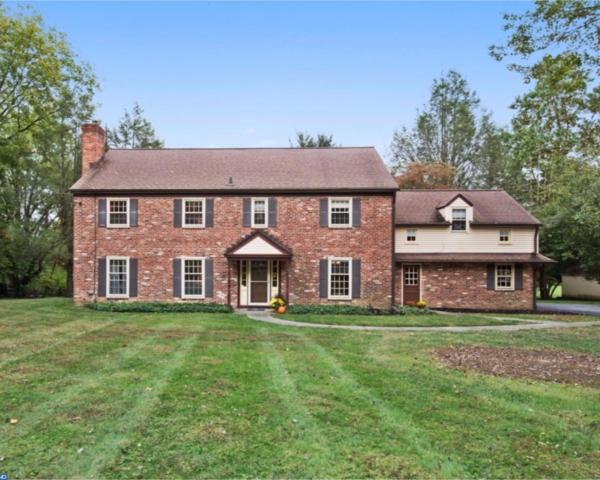 338 Echo Valley Lane, Newtown Square, PA 19073 (#7068575) :: RE/MAX Main Line