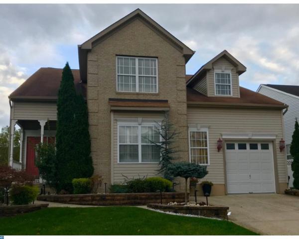 115 Nathan Hale Drive, Deptford, NJ 08096 (MLS #7068583) :: The Dekanski Home Selling Team