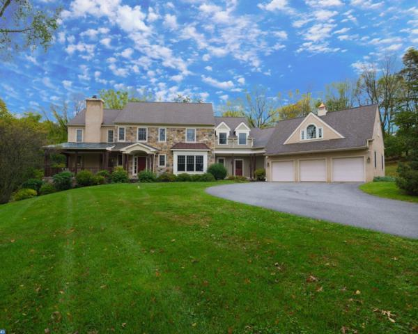 1912 Parkerhill Lane, Chester Springs, PA 19425 (#7068615) :: The Kirk Simmon Property Group