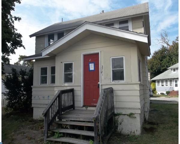 270 Jefferson Street, Penns Grove, NJ 08069 (MLS #7068618) :: The Dekanski Home Selling Team