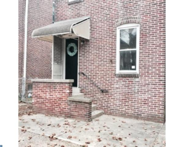 244 4TH Avenue, Florence Twp, NJ 08554 (MLS #7068641) :: The Dekanski Home Selling Team