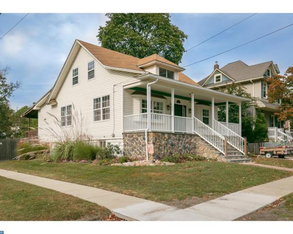 245 Reading Avenue, Barrington, NJ 08007 (MLS #7068656) :: The Dekanski Home Selling Team