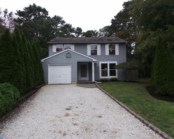 4 W Haddon Court, Marlton, NJ 08053 (MLS #7068726) :: The Dekanski Home Selling Team