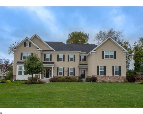 170 Freedom Rider Trail, Glen Mills, PA 19342 (#7068728) :: The Kirk Simmon Property Group