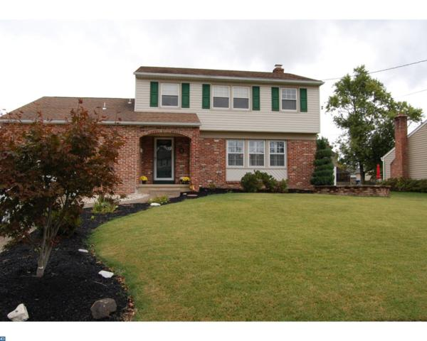 334 Brandywine Drive, Marlton, NJ 08053 (MLS #7068732) :: The Dekanski Home Selling Team