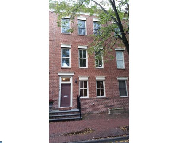 135 Jackson Street, Trenton, NJ 08611 (MLS #7068742) :: The Dekanski Home Selling Team