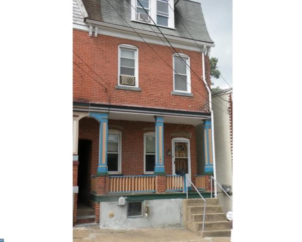 142 Buchanan Street, Phoenixville, PA 19460 (#7068811) :: RE/MAX Main Line