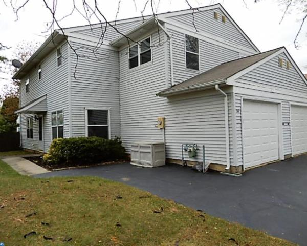 20 Spyglass Court, EAST WINDSOR TWP, NJ 08520 (MLS #7068828) :: The Dekanski Home Selling Team